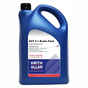 Dot 5 1 Brake Fluid >> Dot 5 1 Brake Fluid High Performance 5 Litre 5l Ebay