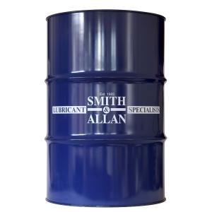 Empty steel barrel 45 gallon drum oil petrol diesel fuel 1 for Motor oil by the barrel